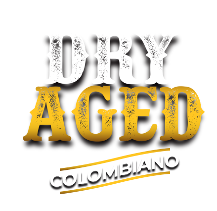 Dry Aged Colombiano